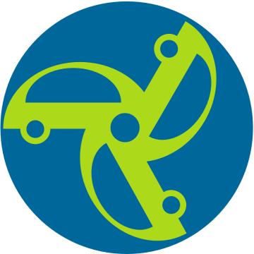 Ithaca Car Share logo